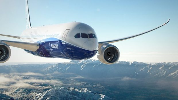 Boeing começa a usar peças feitas com impressora 3D
