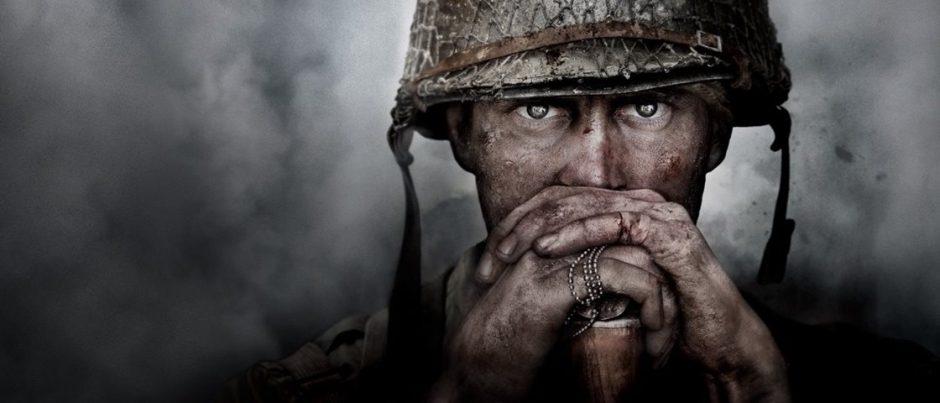 Liberado primeiro trailer de Call of Duty: WWII