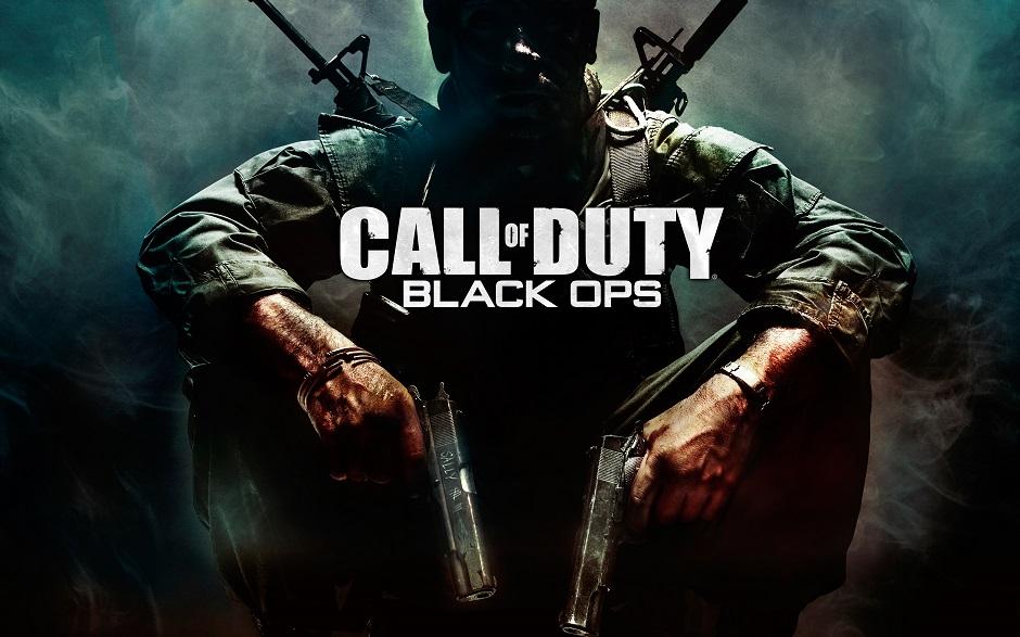 Activision quer criar um universo conectado de Call of Duty no cinema