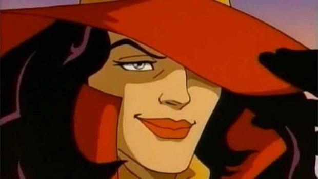 Carmen Sandiego: Netflix produzirá 20 episódios da animação