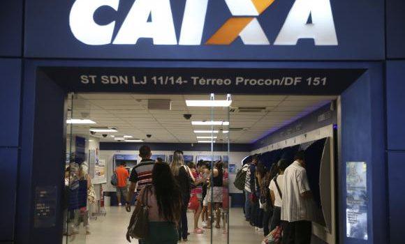 'Não há privatização da Caixa, nem pensar', diz novo presidente do banco