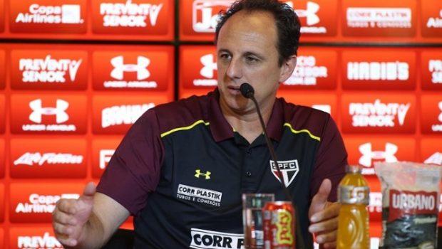 Ceni pode usar Gilberto e Pratto juntos no São Paulo para encarar o Corinthians