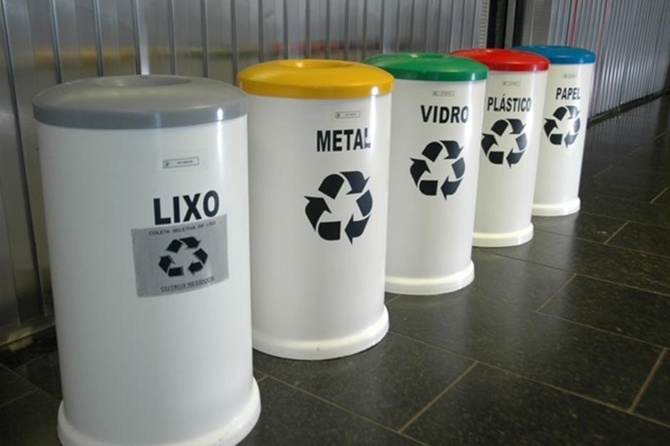 Vereadores aprovam projeto que cria selo ambiental para empresas que fazem coleta seletiva