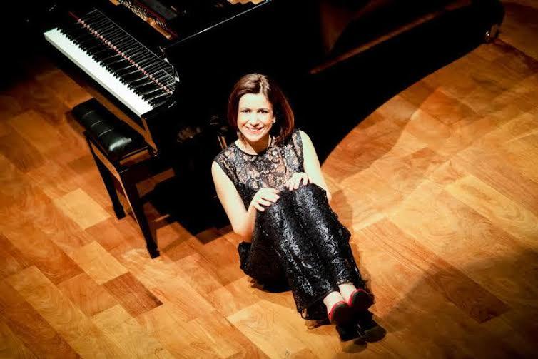 Ana Flávia Frazão e Ricardo Tuttmann participam da série Concertos em Goiânia