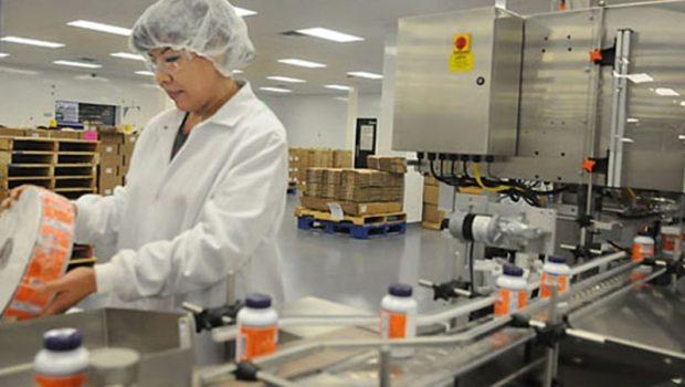 Indústria goiana é a terceira que mais cresce no País, diz IBGE