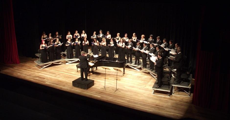 Coro Sinfônico de Goiânia apresenta concerto especial de Páscoa
