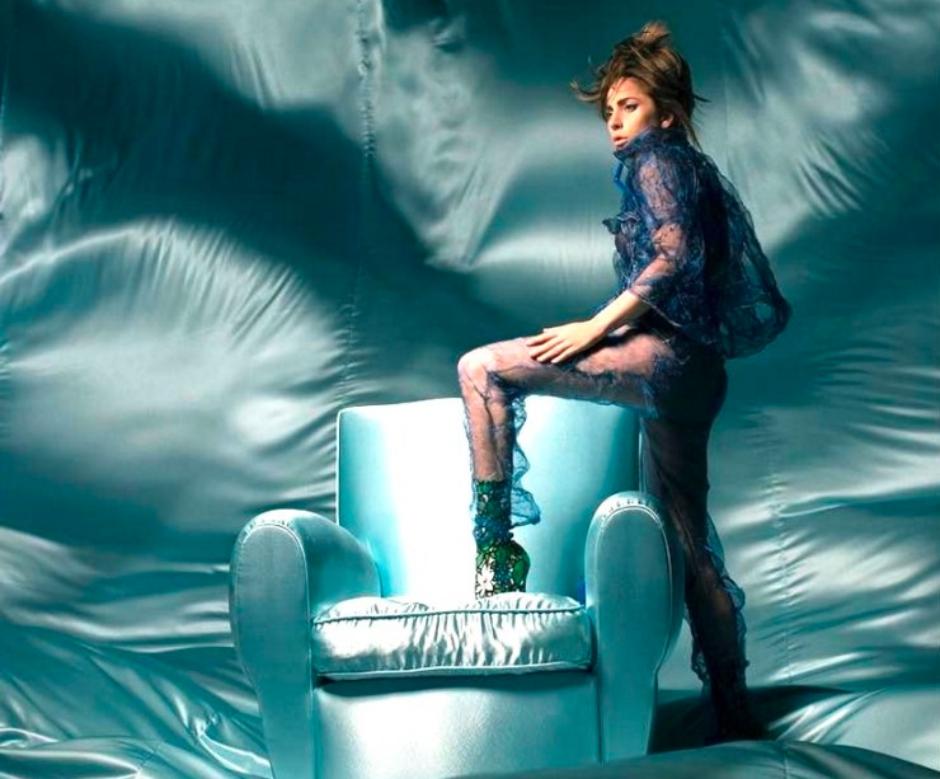 """Coreógrafo de Lady Gaga garante que haverá clipe para """"The Cure"""""""