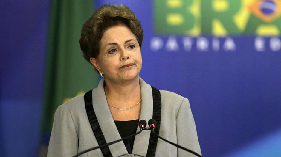 Para pressionar Dilma, Odebrecht enviou documentos sobre caixa dois