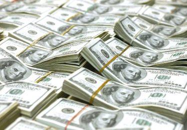 Dívida externa estimada é de US$ 313,672 bi em março, diz BC