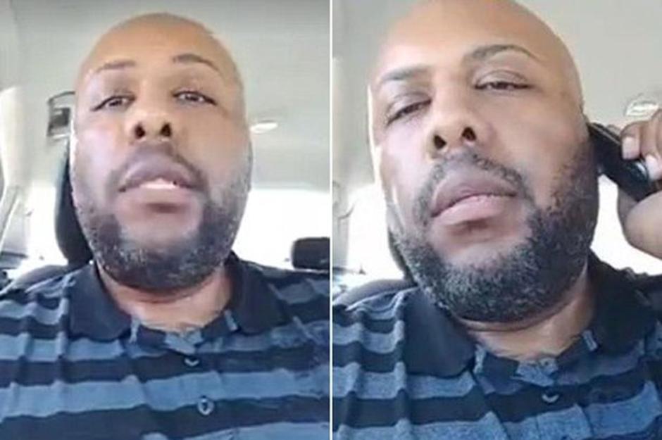 Polícia procura homem que postou vídeo de assassinato no Facebook