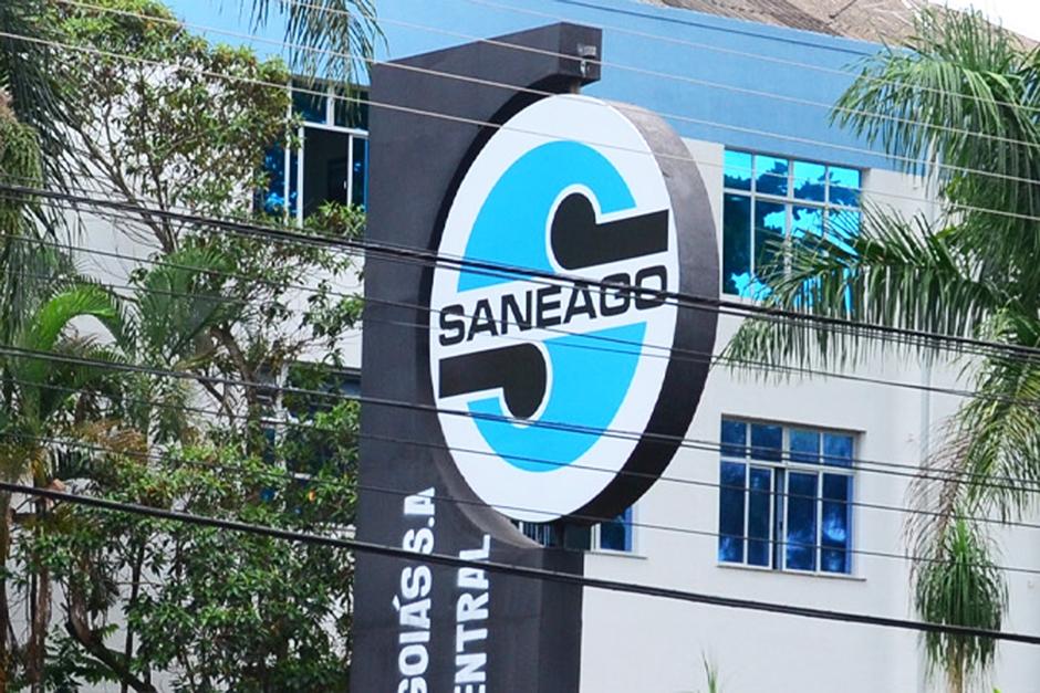 Saneago esclarece que obras em Goiás transcorrem de acordo com a legislação