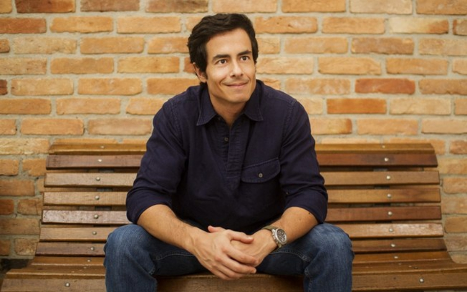 Felipe Folgosi volta a ser protagonista em nova série