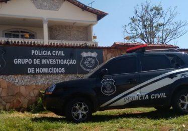 Adolescente de 15 anos é morta pelo padrasto em Aparecida de Goiânia