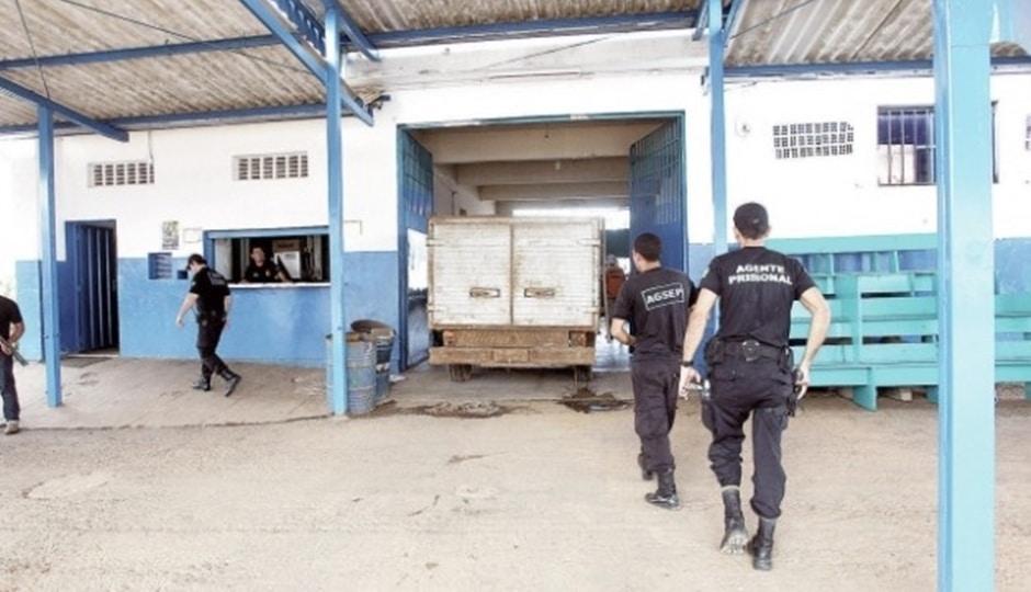 Agentes prisionais são nomeados, mas receberão salário de R$ 1.500