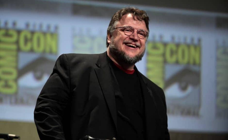 Guillermo Del Toro teve reuniões com a Lucasfilm