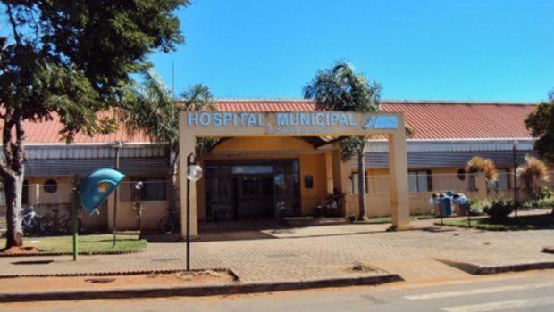 Hospital de Jaraguá será gerido por OS