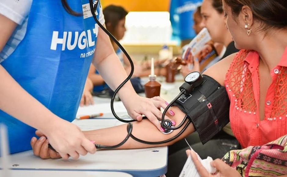 Hugol promove ação social na Região Noroeste de Goiânia neste sábado