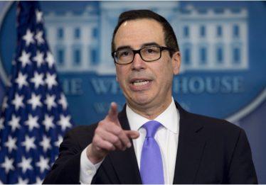 Governo americano impõe sanções contra 271 indivíduos sírios