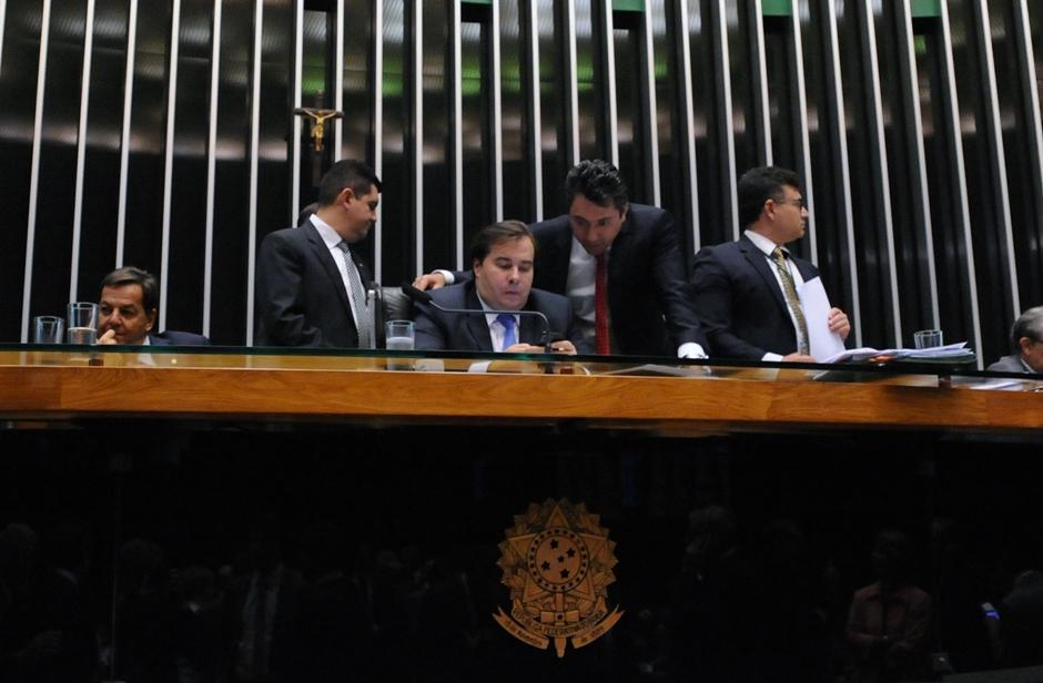 Em nova votação, Câmara mantém contrapartidas ao regime de recuperação fiscal