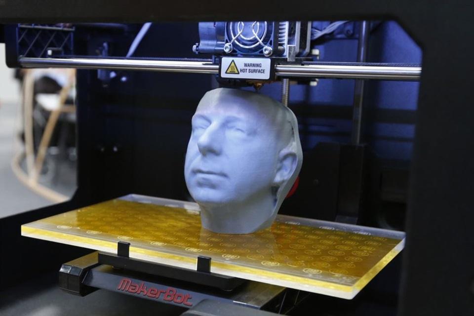 """Pesquisador quer """"imprimir"""" carne usando impressora 3D"""