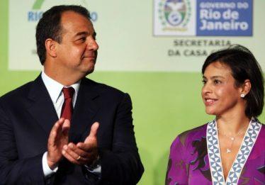 MPF pede retorno da esposa de Cabral para a prisão preventiva