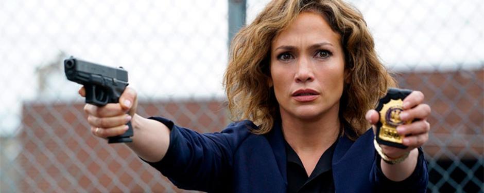 Com Jennifer Lopez, 'Shades of Blue' estreia 2ª temporada no Brasil no dia 6