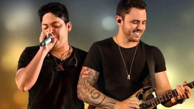 """Jorge e Mateus lançam música nova: """"Medida Certa"""""""