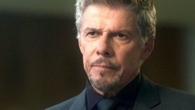 José Mayer está suspenso das produções por tempo indeterminado, diz Globo