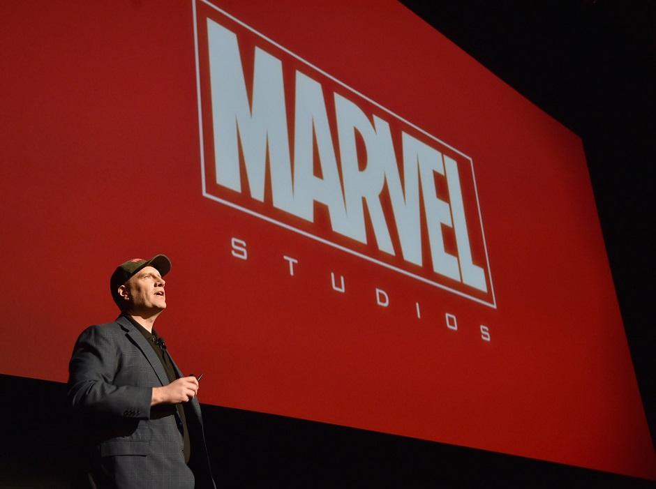 Kevin Feige confirma Homem-Aranha nos próximos filmes dos Vingadores