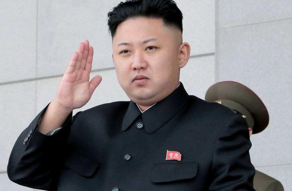 Teste de míssil da Coreia do Norte eleva tensão com os EUA