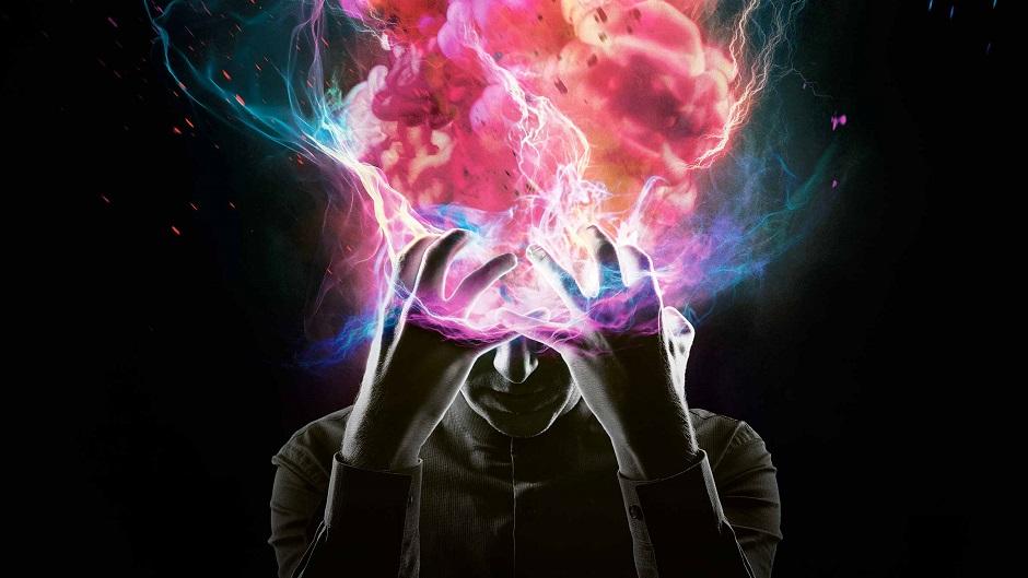 Legion: super-heróis com cérebro
