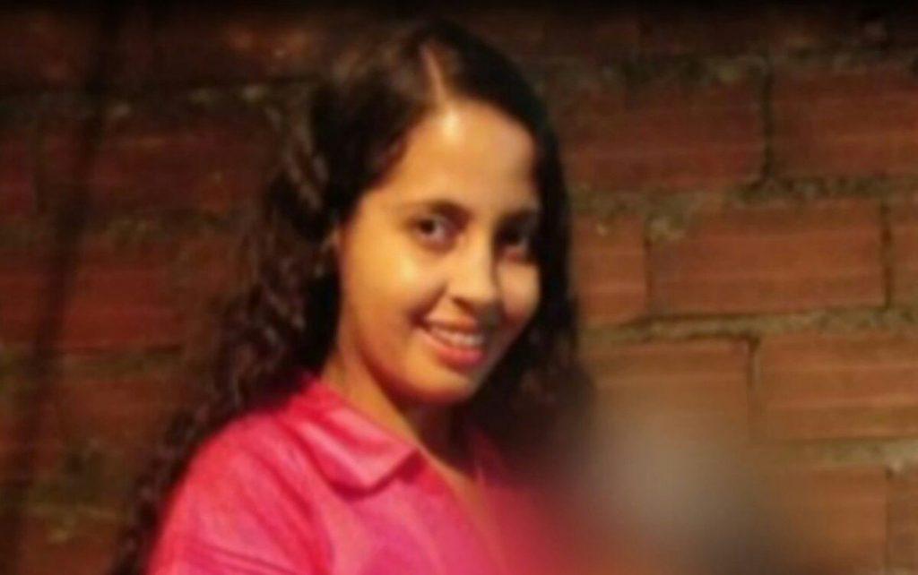 Polícia encontra corpo de estudante de Pedagogia desaparecida e marido confessa homicídio
