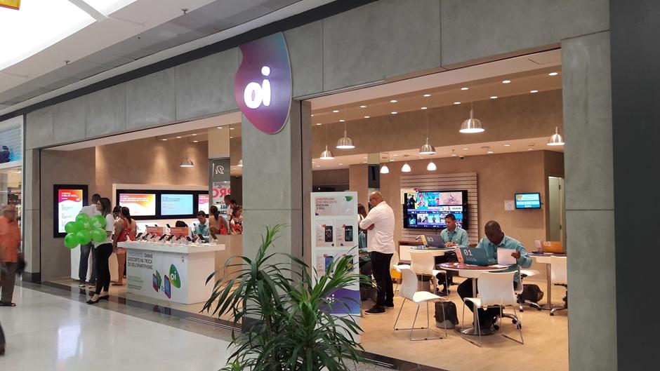 Oi abre oportunidade de novos negócios em Goiás em 2017