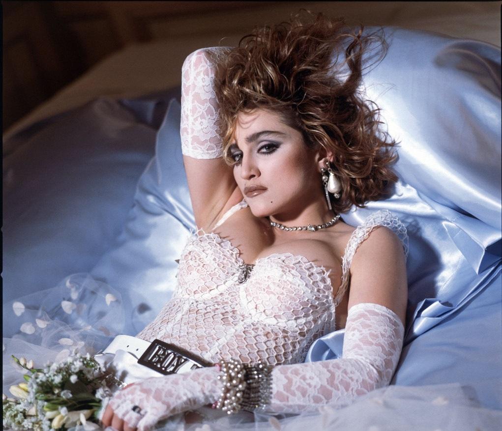 Universal pode fazer cinebiografia da Madonna