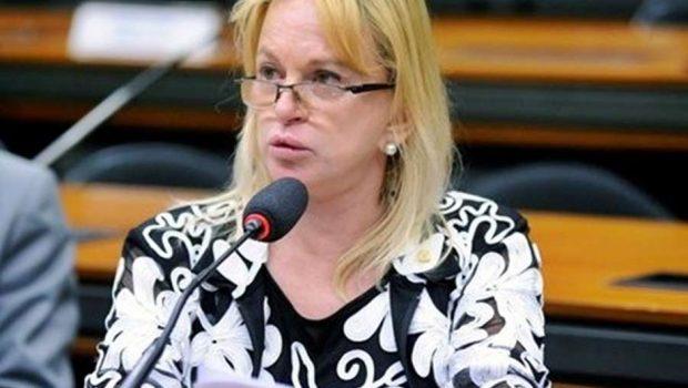 Magda Mofatto pode ter direitos políticos suspensos por improbidade administrativa
