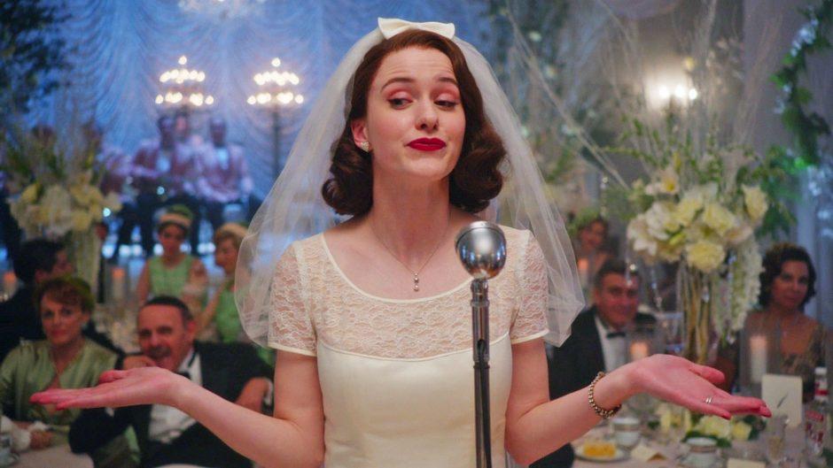 Amazon encomendou duas temporadas de série da criadora de Gilmore Girls