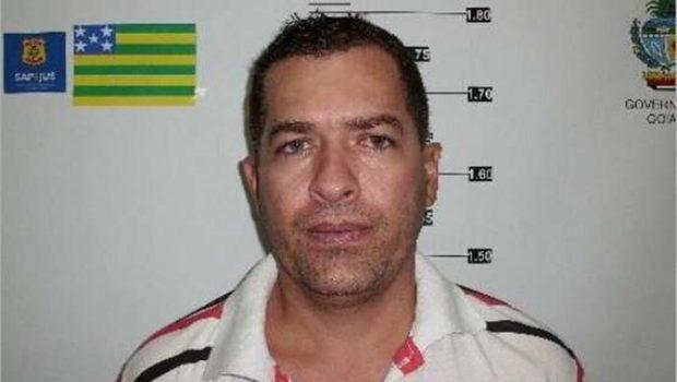 """Apontado como o maior traficante de Goiás, Marcelo """"Zói Verde"""" é morto a tiros na Bolívia"""