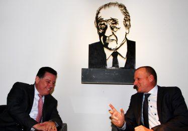 Missões impulsionam comércio exterior de Goiás e produzem resultados imediatos