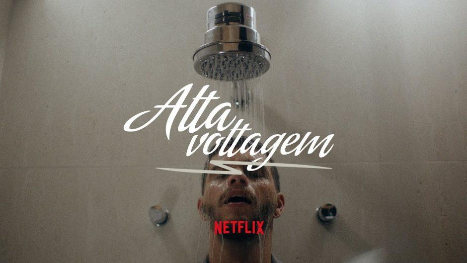 """Netflix ensina utilidade pública com conteúdo """"adulto"""""""