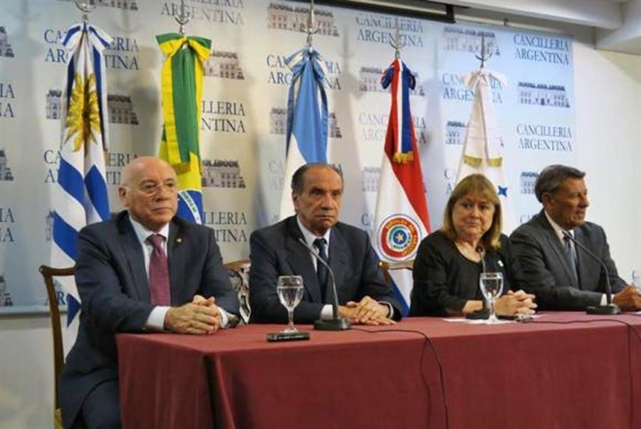 Mercosul inicia aplicação de mecanismo que pode levar à expulsão da Venezuela