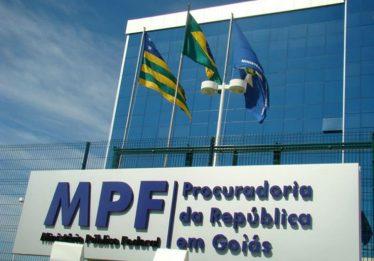 MPF deflagra operação em GO e MT por lavagem de dinheiro em obras de ferrovia