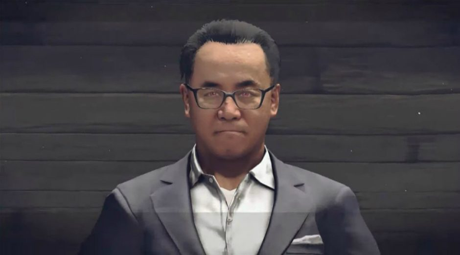 Em DLC de Nier: Automata, você pode bater nos CEOs da Platinum e da Square Enix
