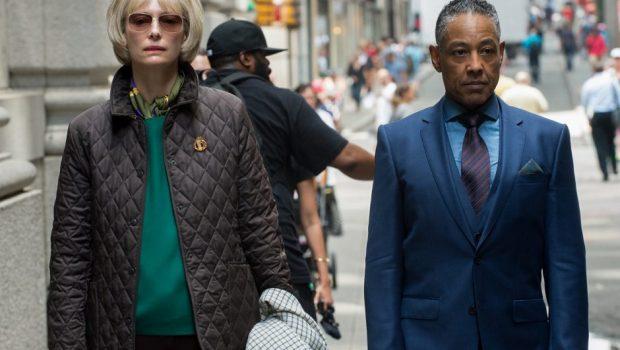 Dois filmes da Netflix serão exibidos em Cannes