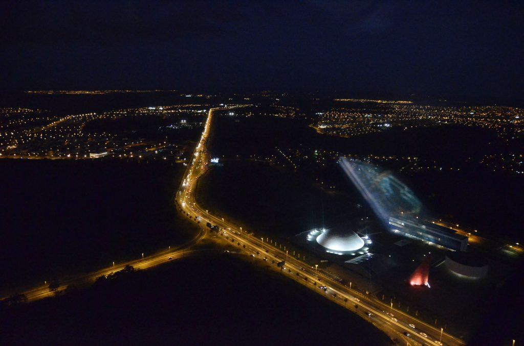 Governo inaugura duplicação da GO-020 entre o Autódromo e trevo de acesso a Piracanjuba