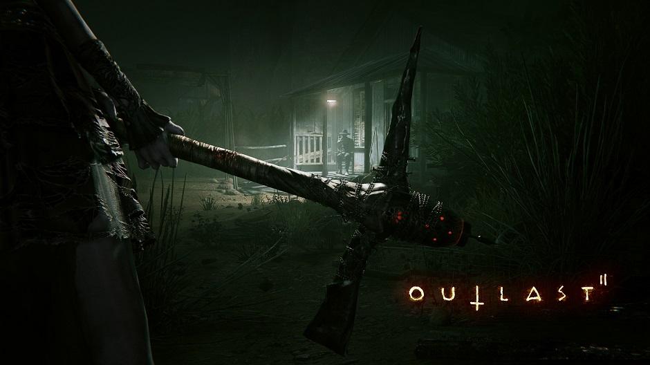 Outlast II ganha dois novos trailers