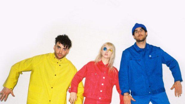 Paramore lança clipe e divulga data de novo álbum