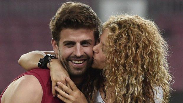 Imprensa espanhola confirma separação de Shakira e Piqué