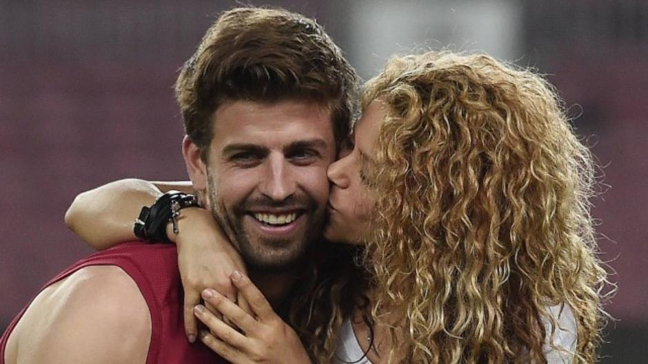 Site espanhol afirma que Shakira e Gerard Piqué se separaram