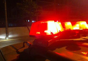 Major da Polícia Militar é esfaqueado em briga de trânsito no Setor Leste Universitário