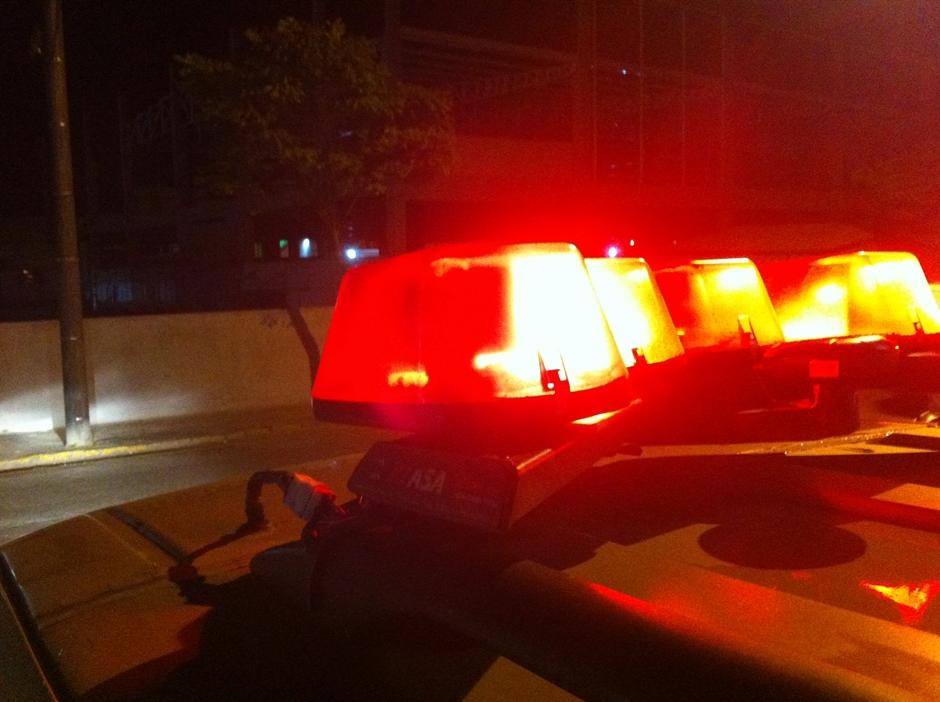 Homem é morto a tiros após perseguição em Senador Canedo